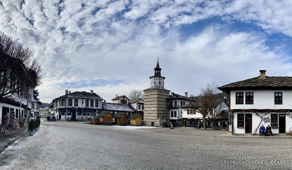 Tryavna Photo albums